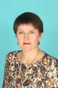Сердюкова Любовь Николаевна